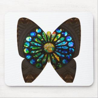 Regalos baratos de la pieza de Giveawaay de la Mousepad