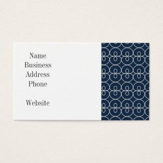 Regalos bonitos del diseño del modelo de los tarjeta de negocios