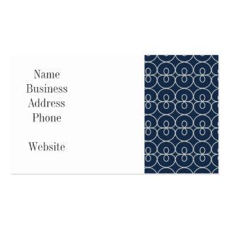 Regalos bonitos del diseño del modelo de los tarjetas de visita