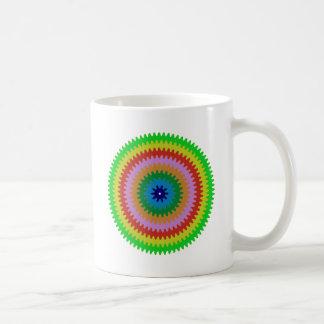 Regalos coloridos del modelo de ojo de toros de lo tazas