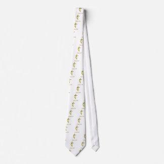 Regalos cristianos de la cruz del oro del 3:16 de corbatas personalizadas