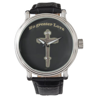 Regalos cristianos relojes de mano
