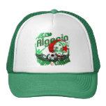 Regalos de Algerie de los fanáticos del fútbol del Gorros
