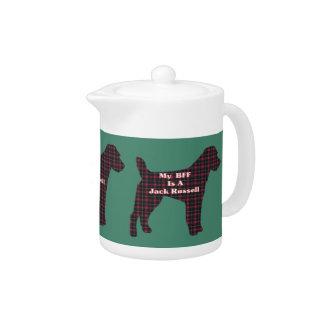 Regalos de BFF Jack Russell Terrier