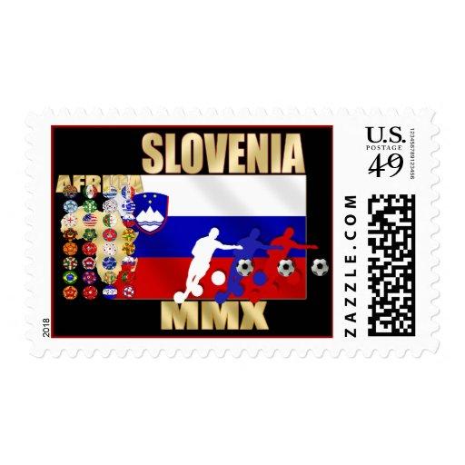 Regalos de calificación de los países de la sello