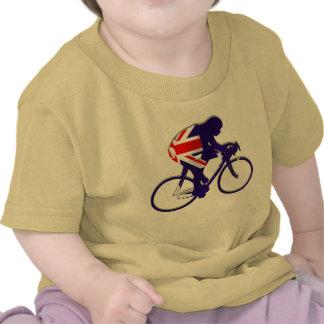 Regalos de ciclo de Australia para las fans Camiseta