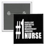 Regalos de cumpleaños de las enfermeras: Enfermera Pins