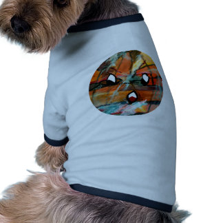 Regalos de FunnySunFaces Halloween de MClairArt Camisas De Mascota