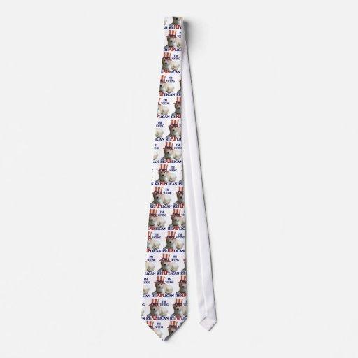 Regalos de Goldendoodle Corbata Personalizada