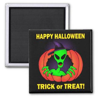 Regalos de Halloween Imán De Frigorifico