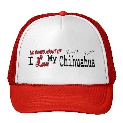 Regalos de la chihuahua gorra