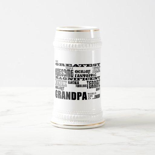 Regalos de la diversión para los abuelos: El Jarra De Cerveza