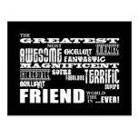Regalos de la diversión para los amigos: El amigo