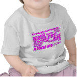 Regalos de la diversión para los floristas: El Camiseta