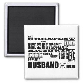 Regalos de la diversión para los maridos: El marid Imán Cuadrado