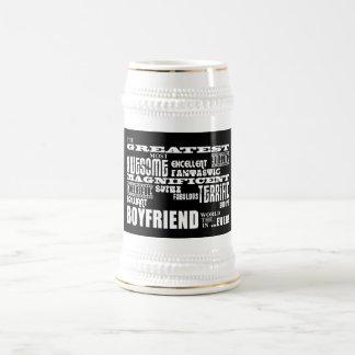 Regalos de la diversión para los novios: El novio Jarra De Cerveza