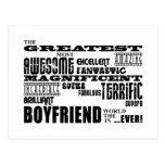 Regalos de la diversión para los novios: El novio Postal