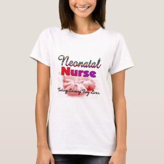 Regalos de la enfermera de Neonatal/NICU Playera