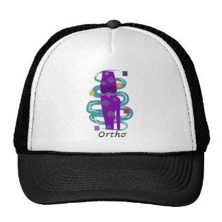 Regalos de la enfermera/del médico/de la tecnologí gorras de camionero