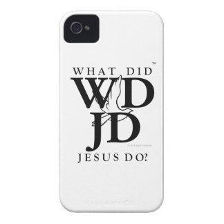 Regalos de la fe - iPhone 4 cubiertas