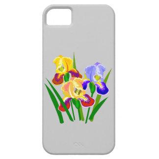 Regalos de la flor iPhone 5 fundas