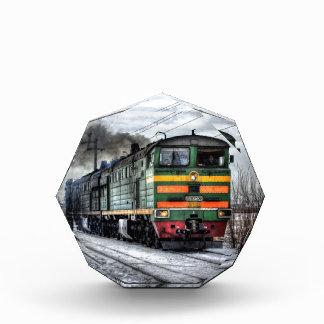 Regalos de la locomotora diesel para los amantes