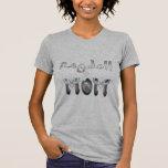 Regalos de la mamá de Ragdoll Camiseta