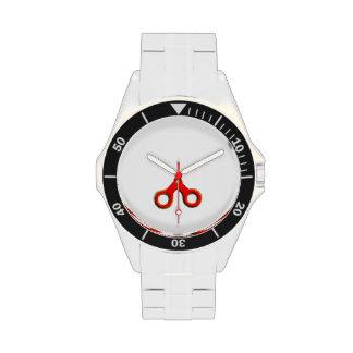 Regalos de la novedad del estilista reloj