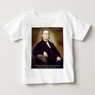 Regalos de la sabiduría de la cita de la gratitud tshirt