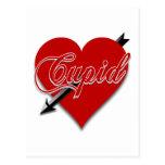 Regalos de la tarjeta del día de San Valentín del  Postal