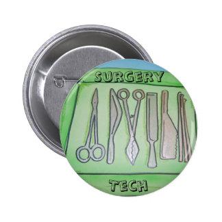 Regalos de la tecnología de la cirugía pins