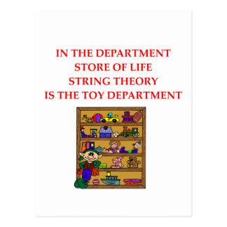 Regalos de la teoría de la SECUENCIA Postal