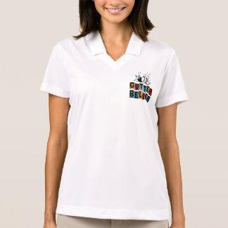 Regalos de las camisetas de las bellezas del canal