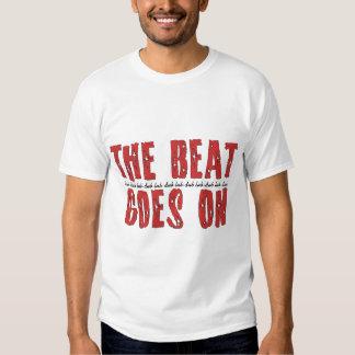 Regalos de las camisetas el | del ataque del remeras