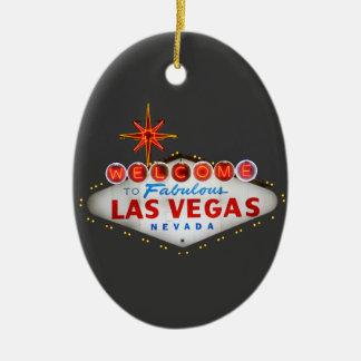 Regalos de Las Vegas Ornato
