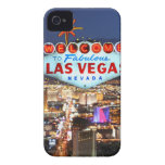 Regalos de Las Vegas iPhone 4 Case-Mate Carcasa