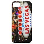 Regalos de Las Vegas iPhone 5 Protector