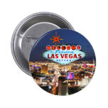 Regalos de Las Vegas Pin Redondo 5 Cm