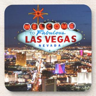 Regalos de Las Vegas Posavasos