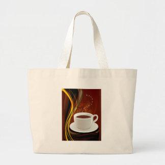Regalos de los amantes del café de la para bolsas