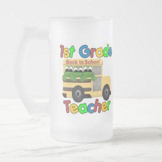 Regalos de los profesores tazas