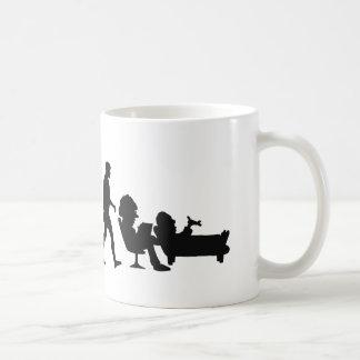 Regalos de los terapeutas del psiquiatra de la taza de café