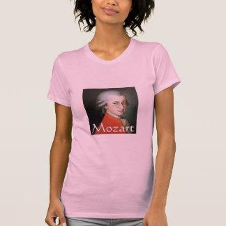 Regalos de Mozart para los amantes de la música Camiseta