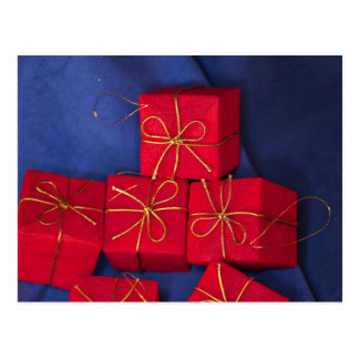Regalos de Navidad Postales