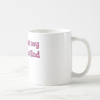 Regalos de punto de los amantes tazas de café