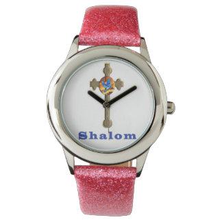 Regalos de Shalom Reloj