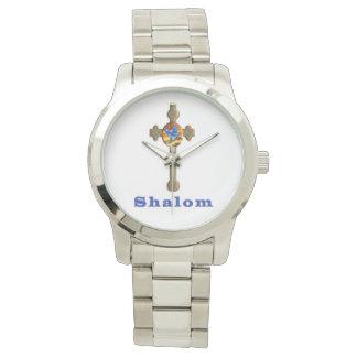 Regalos de Shalom Relojes