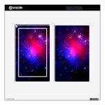 Regalos de SpaceGalaxies - el racimo de Pandora -  Kindle Fire Skins