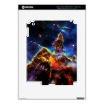 Regalos de SpaceGalaxies - 'Mountain místico iPad 3 Skins