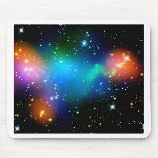 Regalos de SpaceGalaxies - racimo Abell de la gala Tapetes De Raton
